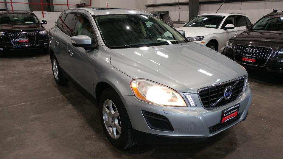 The Import Warehouse   Pre-Owned + Pre-Certified :: 2011 Volvo XC60